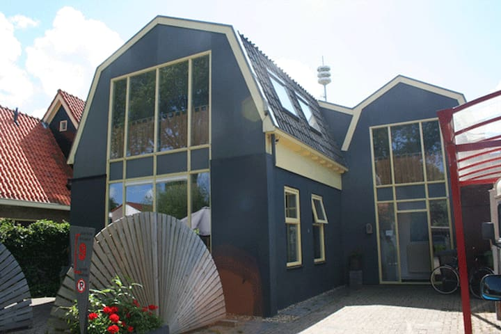 't Oude Atelier - Sint Maarten - Lägenhet