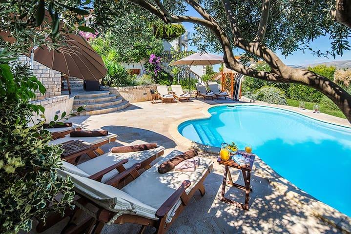 Villa Family,Trogir,Dalmacija,Split
