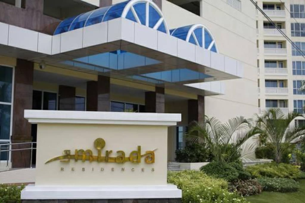Lamirada Entry