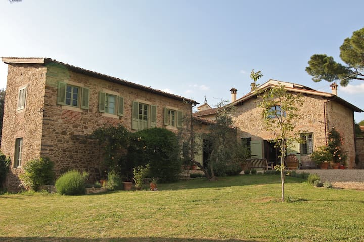 Beautiful Country House in Florence