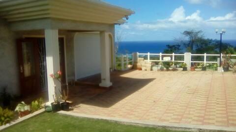 Jamaica north coast apartment near Ocho Rios