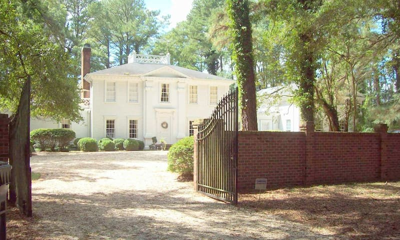 The Farm On M Church Houses For In Goldsboro North Carolina United States