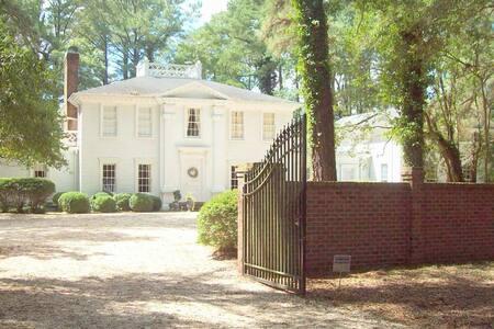 The Farm on Salem Church -- a venue for events