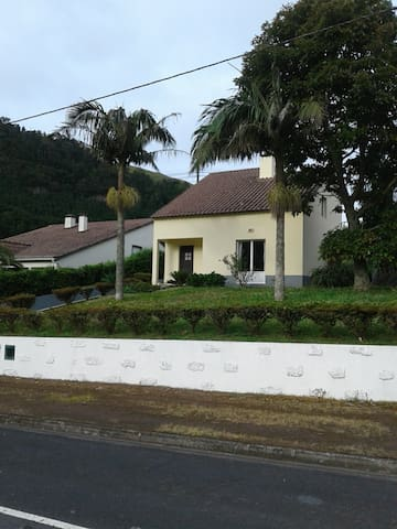Furnas Bed & breakfast - Casa da amizade