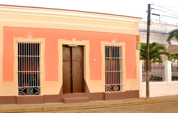 hostal casa richard