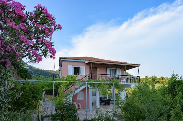 House in Zaloggo