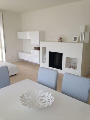 Portoverde appartamento sul mare........... - Misano Adriatico - Apartment