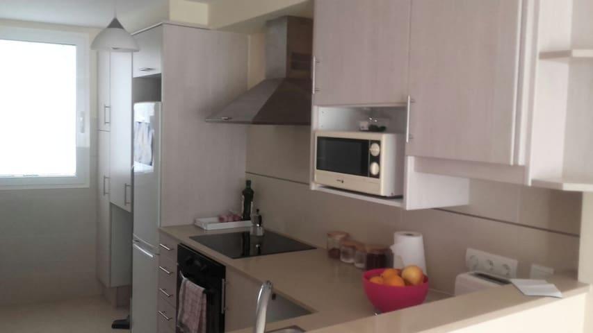 Bonito apartamento cerca del centro de Mahón - Maó - Apartment