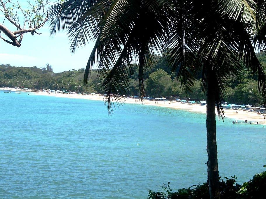 Sosua Beach - 5 km entfernt