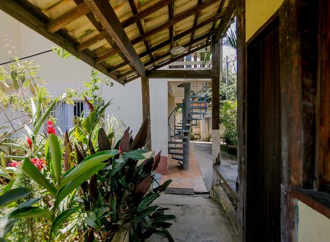 Apartamento Simples em Ilhabela - Ilhabela - Apartment