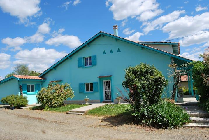 Villa Daisy - Saint-Loubouer - Hus
