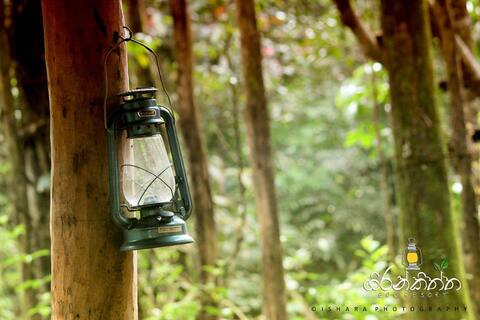 Girankiththa Eco Resort(3)