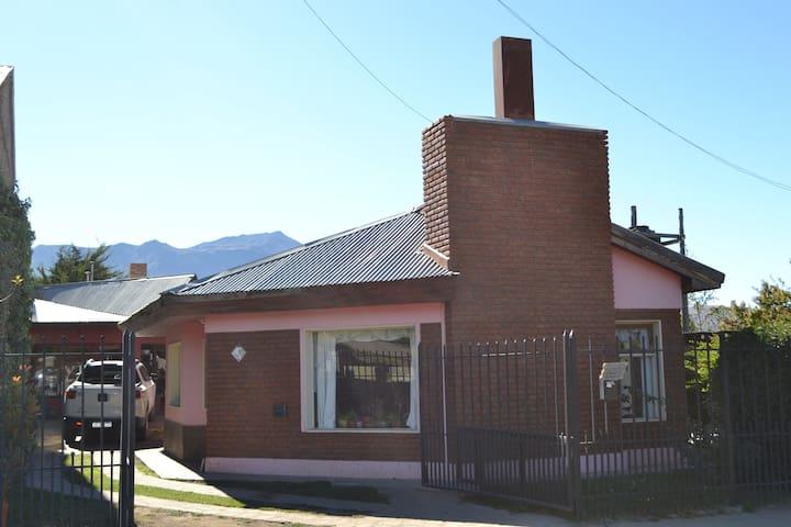 Patagonia Historias y Memoria.