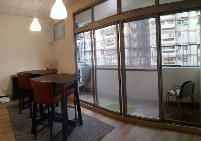 Private room close to NTHU, NCTU, Science Park
