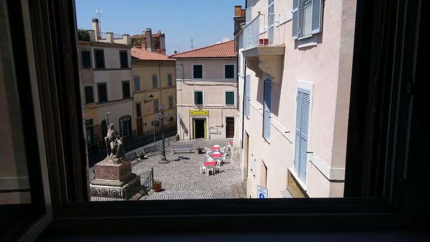 Airbnb Monte Compatri Vacation Rentals Places To Stay