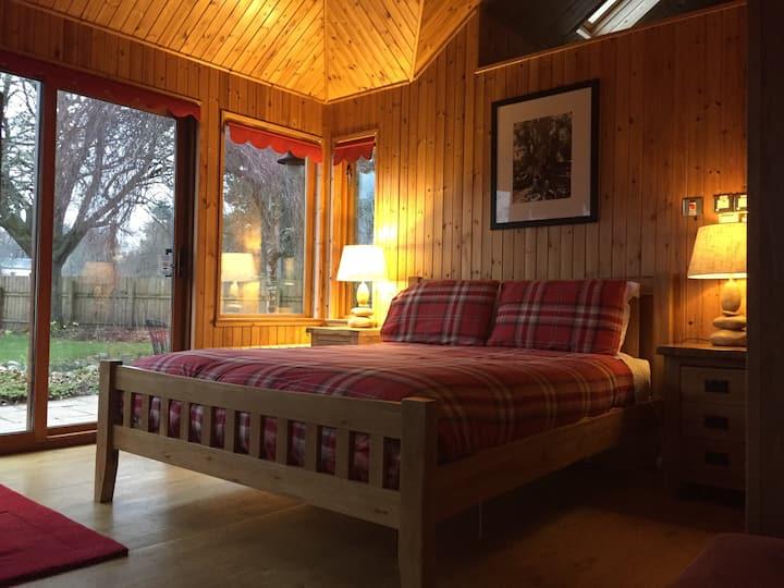The Annex ( with Sauna )
