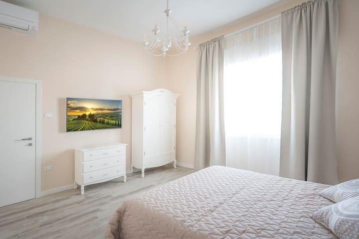 Ella House - Mare, Comfort e Hi Tech in Toscana