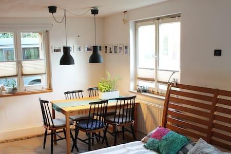 Gemütliche 1-Zimmer Wohnung - Lorch - Wohnung
