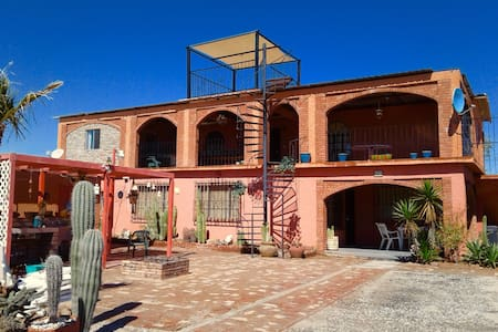 San Felipe Home - 3 ways to Rent!!! - San Felipe - Apartemen