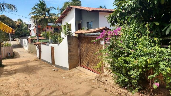 Casa de Nylva Beach Pipa