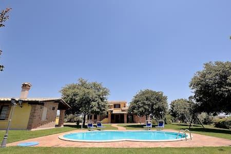 Villa incantevole ad uso esclusivo degli ospiti - Genzano di Roma - Villa