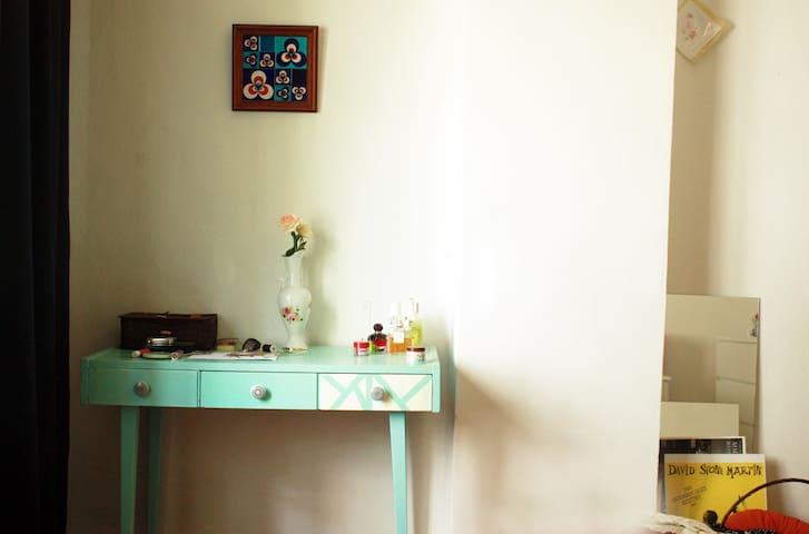 Room in Beşiktaş