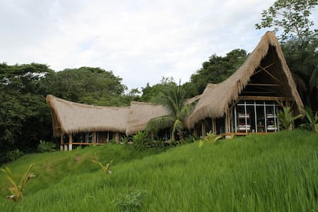 Tropical Adventure await you  Amazing Bali villa