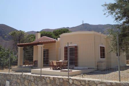 Villa Vathy - Kálimnos