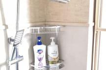 洗发水/沐浴露