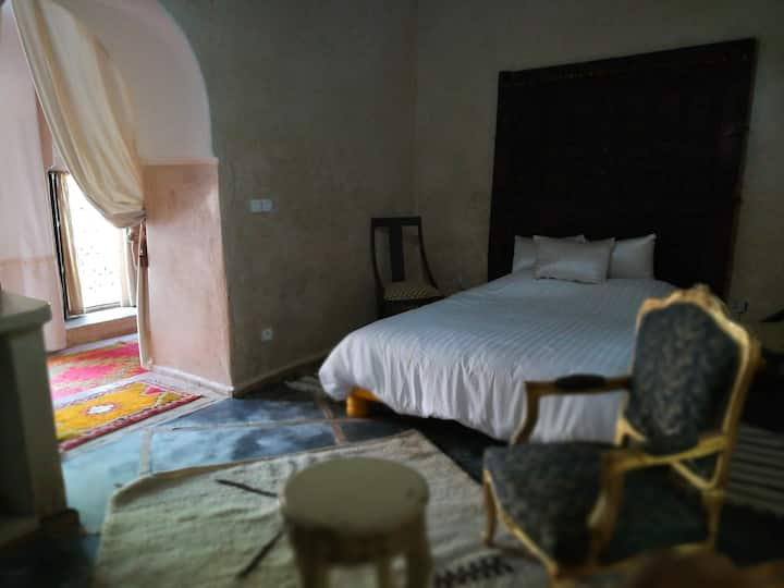 Taroudant/Souss Riad de luxe aux portes de l'Atlas