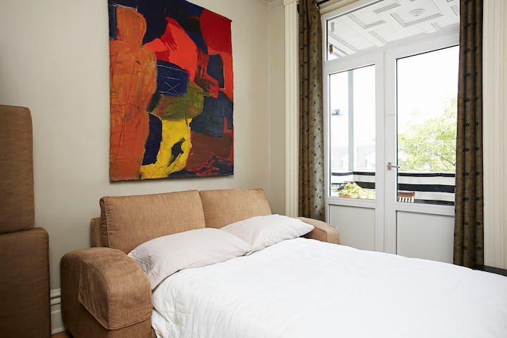 The Sanctuary with Private Balcony - Montréal - Appartamento