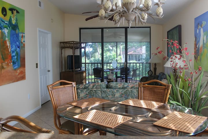 Your Vacation in Paradise! - Bradenton - Villa