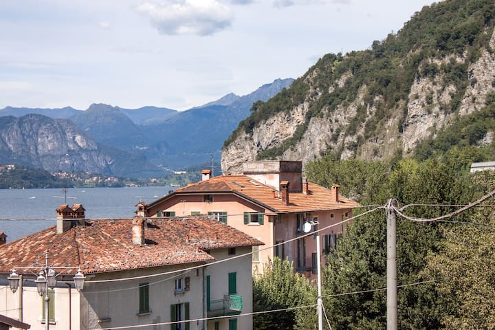 Lake of Como Olcio Apartment - Mandello del Lario - Appartement