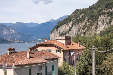 Lake of Como Olcio Apartment - Mandello del Lario - Apartmen
