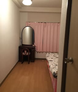 シンプルな部屋 - 長崎市