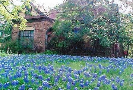 Bluebonnet Haven - Weatherford