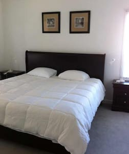 2 BR + Den, 1.5 Ba; Quiet Area - San Francisco - Wohnung