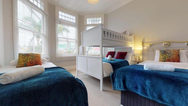 Regent Residential Villa--Bedroom C