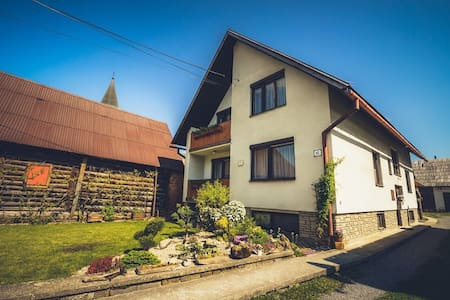 Apartment in the heart of Zuberec