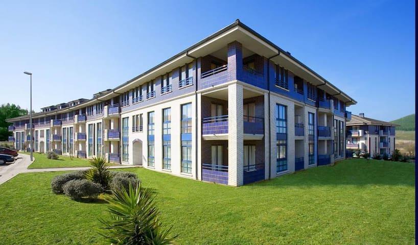 Apartamento Duplex Boo de piélagos,Santander