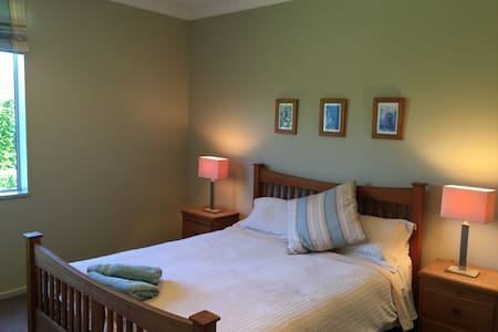 Affordable luxury, close to airport - Christchurch