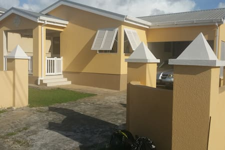 Home In Barbados - Fitts Village - House