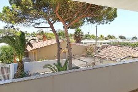 Montalbano - Casa vacanza - Sicilia