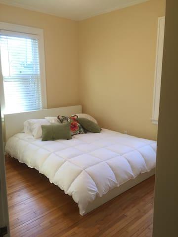 Bedroom A - 聖保羅