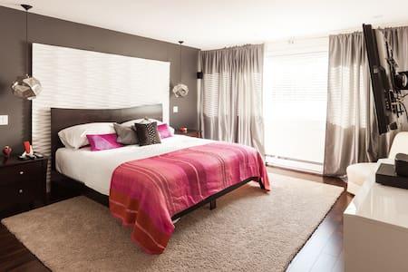 Big Private Bedroom-Southlands/UBC - แวนคูเวอร์ - ที่พักพร้อมอาหารเช้า