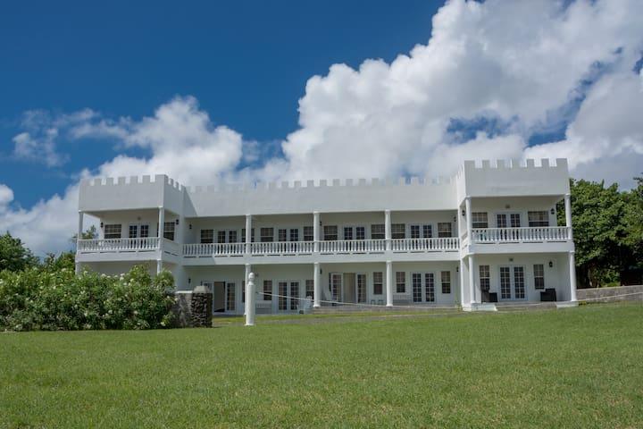 Castles in Paradise Condo/Apartment C4