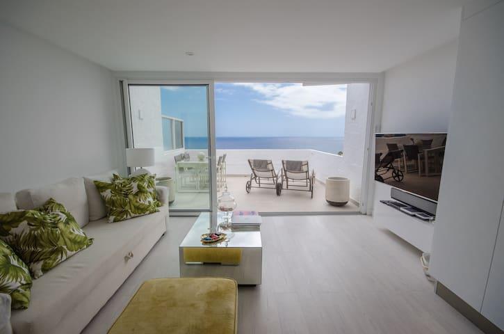 My Dream Apartment at San Agustin