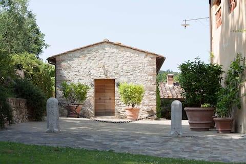Toscana House, La Conigliera