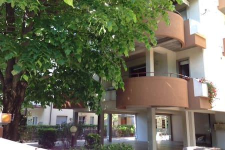 Cozy apartment very close to the beach - Cesenatico - Apartmen