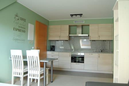 Modern holiday studio for 3 persons! - Heischent - Társasház
